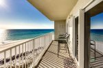 Moonspinner A716 - Private Balcony Overlooking the Beaches